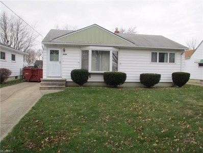 6064 Michael Dr, Brook Park, OH 44142 - MLS#: 3960324