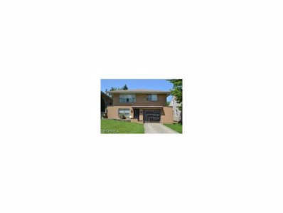 4864 E 94th St, Garfield Heights, OH 44125 - MLS#: 3960346