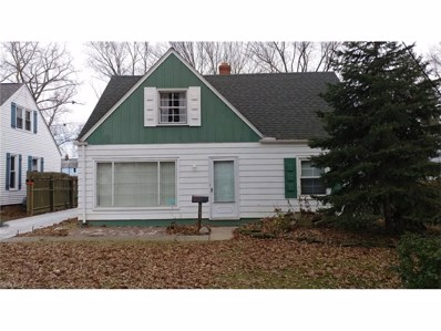 6941 Greenleaf Ave, Parma Heights, OH 44130 - MLS#: 3960350