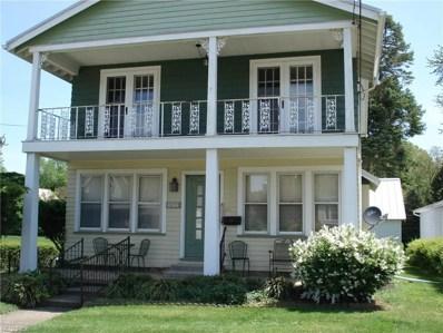 6304 Edward Ave, Ashtabula, OH 44004 - MLS#: 3960352