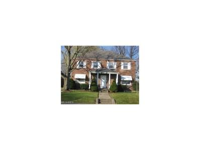 411 Raff Rd NORTHWEST, Canton, OH 44708 - MLS#: 3960383