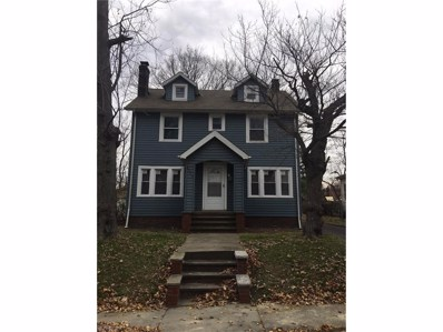 2359 S Taylor Rd, Cleveland Heights, OH 44118 - MLS#: 3960387