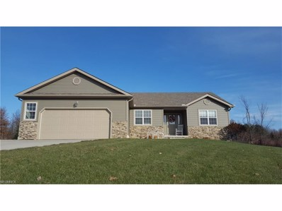 6471 Bay Meadow Ct, Austintown, OH 44515 - MLS#: 3960439