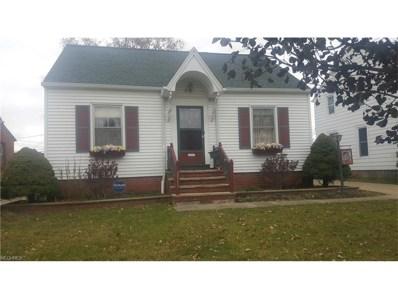 22711 Nicholas Ave, Euclid, OH 44123 - MLS#: 3960440