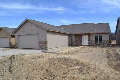 9035 Hummingbird Ln, North Ridgeville, OH 44039 - MLS#: 3960442