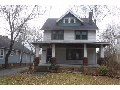 2612 Princeton Rd, Cleveland Heights, OH 44118 - MLS#: 3960458