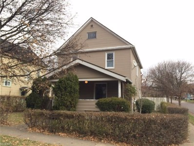 2061 13th St SOUTHWEST, Akron, OH 44314 - MLS#: 3960474