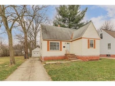948 Glenside Rd, South Euclid, OH 44121 - MLS#: 3960487