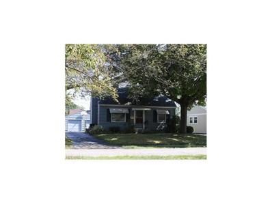 195 Belvedere, Warren, OH 44483 - MLS#: 3960573
