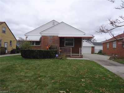 11801 Martin Luther King Jr Dr, Cleveland, OH 44105 - MLS#: 3960587