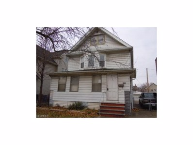 3304 W 98th St, Cleveland, OH 44102 - MLS#: 3960625