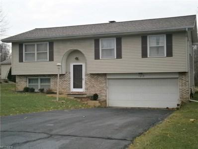 1612 Warner Ave, Mineral Ridge, OH 44440 - MLS#: 3960630