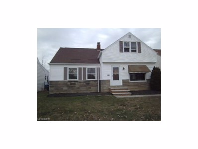 4111 Lowden Rd, South Euclid, OH 44121 - MLS#: 3960648