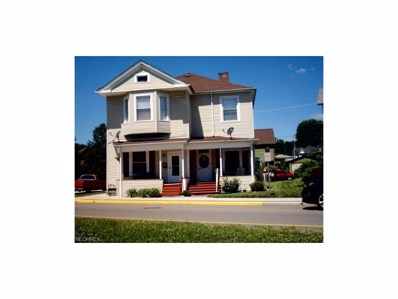 3875 Central Ave, Shadyside, OH 43947 - MLS#: 3960668