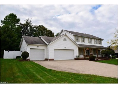 4231 Timberidge Ave NORTHWEST, Massillon, OH 44646 - MLS#: 3960696