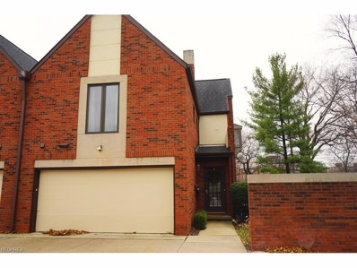 2595 N Moreland Blvd UNIT 101, Shaker Heights, OH 44120 - MLS#: 3960708