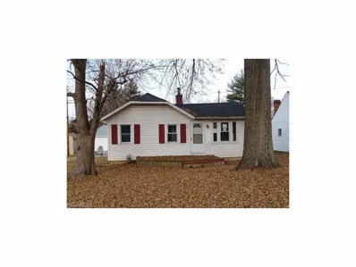 407 Winton Ave, Zanesville, OH 43701 - MLS#: 3960747