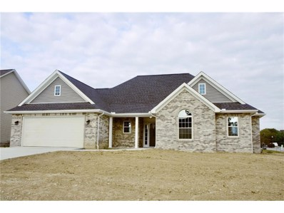 10 Woodland Run, Canfield, OH 44406 - MLS#: 3960754