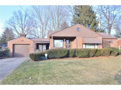 2784 Rexford Rd, Youngstown, OH 44511 - MLS#: 3960770