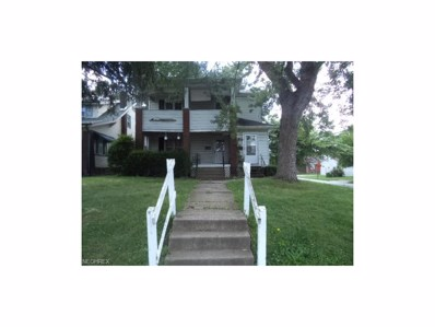 303 Potomac Ave, Youngstown, OH 44507 - MLS#: 3960826
