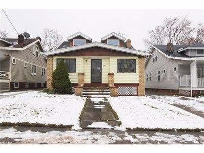3746 W 128th St, Cleveland, OH 44111 - MLS#: 3960834