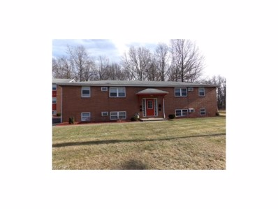 170 Kendall Ave UNIT A, Campbell, OH 44405 - MLS#: 3960868