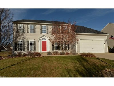 568 Weatherstone Dr, Wadsworth, OH 44281 - MLS#: 3960880