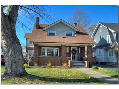 2160 Arthur, Lakewood, OH 44107 - MLS#: 3960999