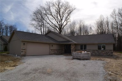 33071 Meadows Edge Ln, North Ridgeville, OH 44039 - MLS#: 3961017