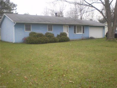 13401 Cowley Rd, Columbia Station, OH 44028 - MLS#: 3961053