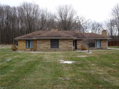 1536 Meloy Rd, Kent, OH 44240 - MLS#: 3961071