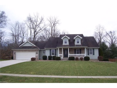 21 White Oak Ct, Canfield, OH 44406 - MLS#: 3961074
