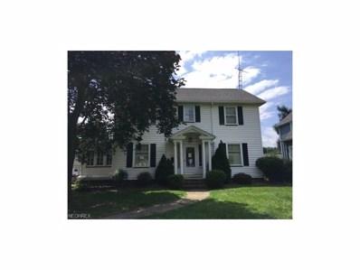 1507 Ridge Rd NORTHWEST, Canton, OH 44703 - MLS#: 3961081
