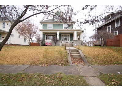 907 11th St NORTHWEST, Canton, OH 44703 - MLS#: 3961093