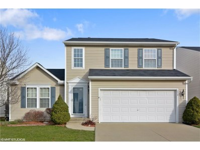 278 Sandstone Ridge Way, Berea, OH 44017 - MLS#: 3961139