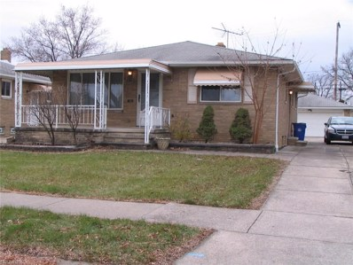 4528 W 144th St, Cleveland, OH 44135 - MLS#: 3961144