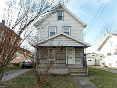618 N Ward Ave, Girard, OH 44420 - MLS#: 3961158