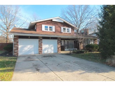 6747 Greenbriar Dr, Parma Heights, OH 44130 - MLS#: 3961163