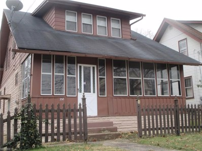 358 Maplewood Ave, Struthers, OH 44471 - MLS#: 3961168