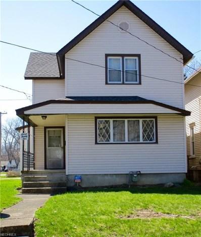 725 Ohio Ave, Ashtabula, OH 44004 - MLS#: 3961193