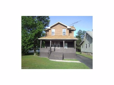 1363 Iroquois Ave, Mayfield Heights, OH 44124 - MLS#: 3961203