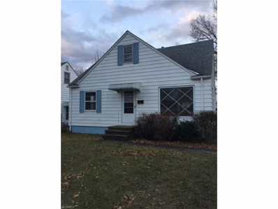 13412 York Blvd, Garfield Heights, OH 44125 - MLS#: 3961265