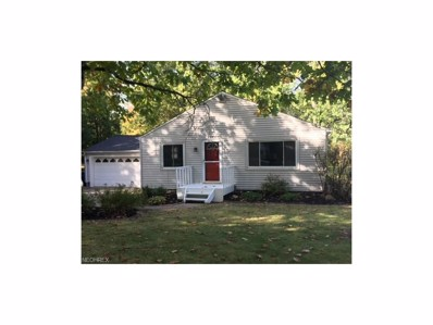 2754 Oak St, Willoughby Hills, OH 44094 - MLS#: 3961287