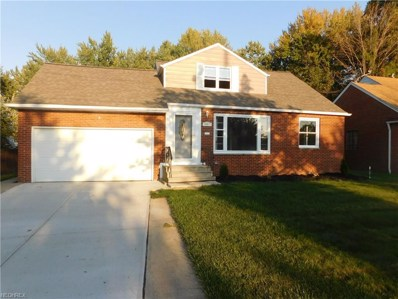 1647 Wrenford, South Euclid, OH 44121 - MLS#: 3961324