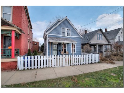 2011 W 20th St, Cleveland, OH 44113 - MLS#: 3961336