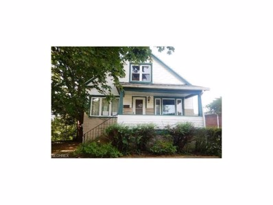 349 Blossom Ave, Campbell, OH 44405 - MLS#: 3961355