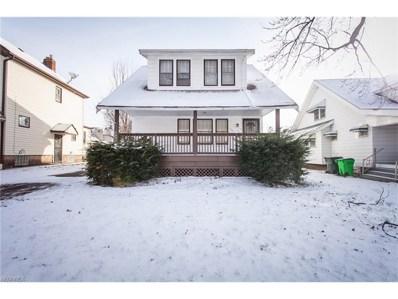 4659 Rockwood Rd, Garfield Heights, OH 44125 - MLS#: 3961371