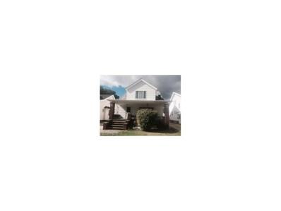 8316 Garfield Blvd, Garfield Heights, OH 44125 - MLS#: 3961377