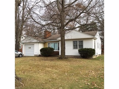 4035 Arden Blvd, Youngstown, OH 44511 - MLS#: 3961379