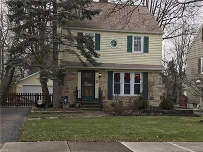 1436 Willshire Rd, Cleveland, OH 44124 - MLS#: 3961422
